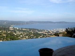 Cavalaire villa to rent with sea view  10 min from the beach for 6 people. - FR-189080-Cavalaire - Cavalaire-Sur-Mer vacation rentals