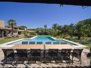 Luxury villa in near the port of St-Tropez   and 5 minutes from the beach  - FR-189105-Saint-Tropez - Cote d'Azur- French Riviera vacation rentals