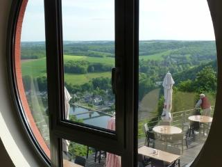 Fascinating Holiday in the midst of nature  - BE-637-Rivière - Belgium vacation rentals