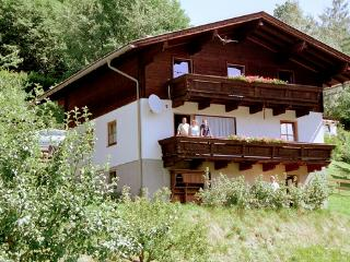 Cozy cottage with Sauna-Internet-Table Tennis - AT-654-Taxenbach - Salzburg Land vacation rentals
