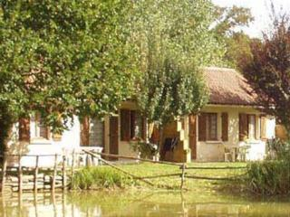 Holiday home near Sarlat in the Dordogne with heated pool - FR-709-Sergeac - Sergeac vacation rentals