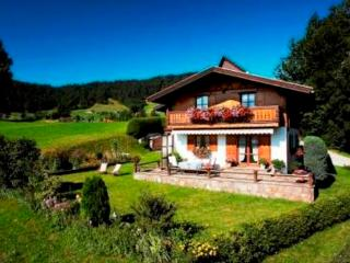 On the outskirts of Reit im Winkl, in the mountains near Chiemsee and Salzburg - DE-737-Reit im Winkl - Reit im Winkl vacation rentals