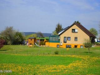 Apartment for 2 adults + 1 baby  - animals welcome - DE-757-Sellerich - Prüm  vacation rentals