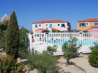 Holiday home in private resort  with swimming pool  - FR-797-Port-Barcares - Henri-Chapelle vacation rentals