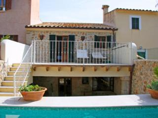 Nicely decorated holiday house Mallorca in the centre of Pollensa.  - ES-834-Pollença - Pollenca vacation rentals