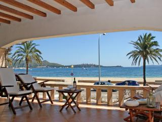 Beautiful appartment, 50m from the beach Wonderful panoramic views  - ES-838-Puerto Pollença - Port de Pollenca vacation rentals