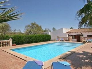 Bautiful cottage near Porto Petro and  Cala d'Or with swimming pool - ES-845-Santanyi - Majorca vacation rentals
