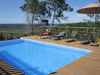 Villa with private pool in Cela  - PT-849-Cela Nova - Nazare vacation rentals