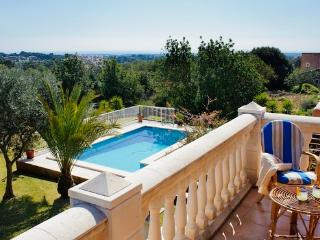 Beautiful farmhouse near Cala d'Or   with pool and large garden.  - ES-858-Santanyi - Santanyi vacation rentals