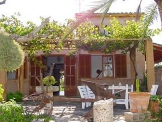 Beautiful holiday accommodation Mallorca  with pool and large garden - ES-865-Porto Petro - Porto Petro vacation rentals