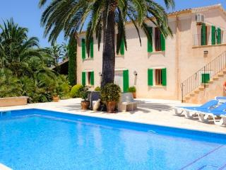 Beautiful Finca Mallorca, in calm situation  with swimming pool for 8 personnes - ES-874-Porto Cristo - Porto Cristo vacation rentals