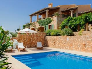Beautiful holiday house Mallorca, between  Cas Cancos and Alqueria Blanca - ES-880-S'Alquería Blanca - S' Horta vacation rentals