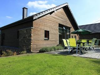 Comfortable holiday house in the Ardennes  for groups , max 15 persons - BE-146-Stavelot - Liege Region vacation rentals