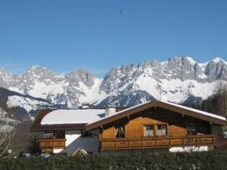 Lovely apartment for max. 4 persons  near the old town of Kitzbühel  - AT-549098-Kitzbühel - Tirol vacation rentals
