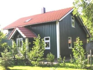 Cottage in swedish style at the Sea  - DE-202-Nordermeldorf - Schleswig-Holstein vacation rentals