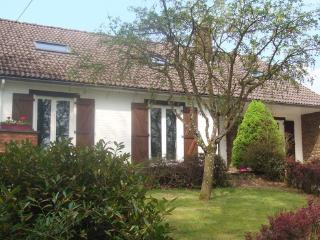 Holiday home in the countryside  - BE-728849-Ligneuville - The Ardennes vacation rentals