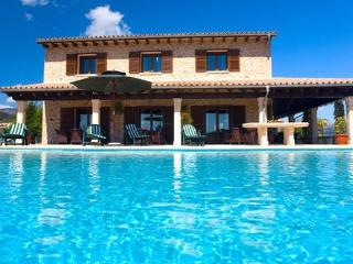 Large holiday home in Mallorca  for up to 18 people - ES-1052085-Selva - Selva vacation rentals