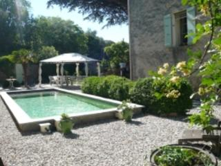 Holiday home with swimming pool  for max. 11 persons - FR-1060201-Bélarga - Herault vacation rentals
