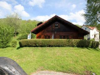 Chalet at 2 km far from La Bresse.  - FR-1070907-LA BRESSE - Lorraine vacation rentals