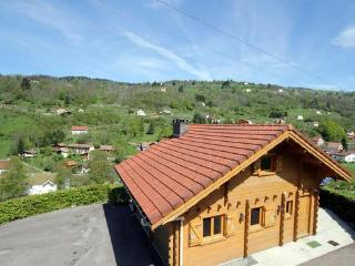 Chalet at 3 km far from La Bresse.  - FR-1070912-LA BRESSE - La Bresse vacation rentals