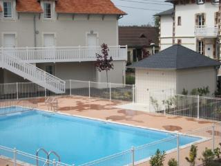 Lovely apartment with heated outdoor pool  - max 6 people - FR-1070996-Cabourg - Basse-Normandie vacation rentals