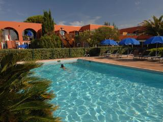Nice Flat with pool  - max 6 people - FR-1070997-Cap D 'Agde - Cap-d'Agde vacation rentals