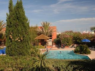 Nice Flat with pool  - max 4 people - FR-1070998-Cap D 'agde - Cap-d'Agde vacation rentals