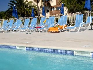 Nice apartment on the coast of Varois  - max 4 people with outdoor pool - FR-1071005-La Londe Maures - La Londe Les Maures vacation rentals