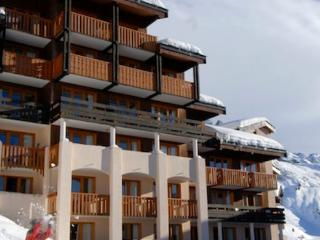 Beautiful Apartment in the Mountains of  France - max 4 people - FR-1071312-Belle Plagne - Rhone-Alpes vacation rentals