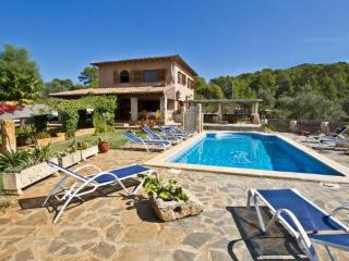 Beautiful Finca in Alcudia, Mallorca  with private pool  - ES-1072266-Alcudia - Puerto de Alcudia vacation rentals