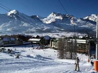 Apartment in the French Alpes  - max 6 people - FR-1074271-La Joue du Loup - Hautes-Alpes vacation rentals