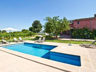 House for rent Mallorca, Selva  for 10 persons with pool - ES-1074758-Selva - Image 1 - Selva - rentals