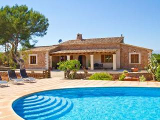 Mallorca Cottage for 7 people  with oval pool - ES-1074766-Sencellas - Sencelles vacation rentals