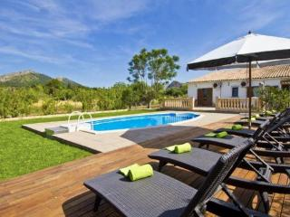 Holiday house Alcudia - Majorca for 8 people  with large pool - ES-1074768-Alcudia - Puerto de Alcudia vacation rentals