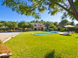 Country house in a quiet location in Muro,  Mallorca for 8 people with large pool - ES-1074859-Muro - Muro vacation rentals