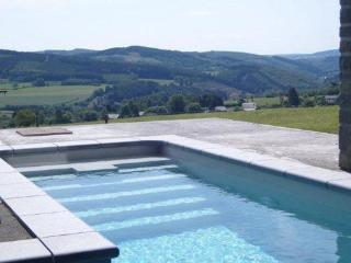 Luxury villa with pool  next to Stoumont for 20 persons - BE-341-Stoumont - Belgium vacation rentals