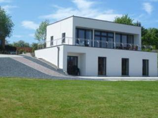 New modern holiday villa  in the heart of the Ardens for 10 persons - BE-125588-Schoppen - Faymonville vacation rentals