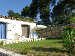 The charm of Provence,the song of the cicada Lavender, olive oil,aromatic herbs. - FR-452-Maussane-les-Alpilles - Paradou vacation rentals