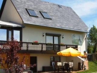 Fully furnished house for max 6 persons - DE-502-Johanngeorgenstadt - Saxony vacation rentals