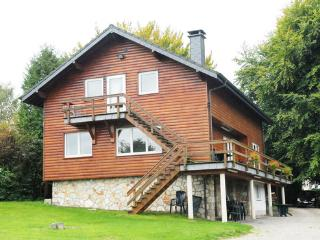 Holiday house in very quiet location with an outstanding view - BE-598-Xhoffraix - The Ardennes vacation rentals