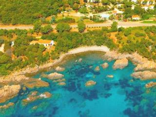 Mini villa 45m² with pool,  800m from the beach Canella - FR-750-Solenzara - Corsica vacation rentals