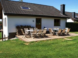 Holiday house on the plateau  of the High Fens - BE-229892-Xhoffraix - Liege Region vacation rentals