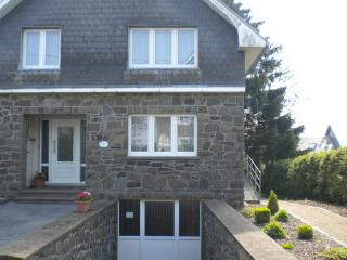 Confortable accommodation in Eastbelgium near the lake of Bütgenbach  - BE-817-Bütgenbach - The Ardennes vacation rentals