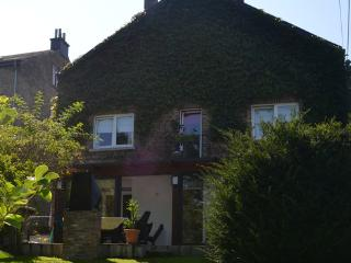 Beautiful holiday home in the Ardens.   Near Durbuy and Barvaux.  - BE-842-Verlaine - Belgium vacation rentals