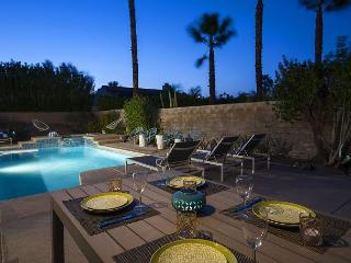 Sun Kissed ~ Special ~ 15% off 5 night stay thru 8/28 - Palm Springs vacation rentals