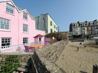 Sea Foam House - Ilfracombe vacation rentals