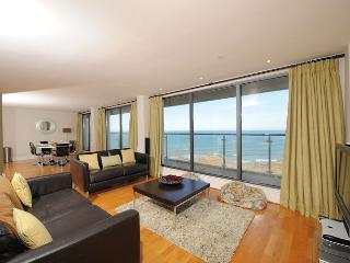 The Penthouse Bay View, Nassau Court - Westward Ho vacation rentals