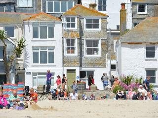 Pelican Cottage, St Ives - Westward Ho vacation rentals