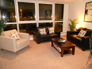 Obel Self Catering Apt, Belfast City Centre - County Antrim vacation rentals