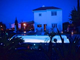 CY201 Themis Villa in protaras - free wifi & pool - Protaras vacation rentals